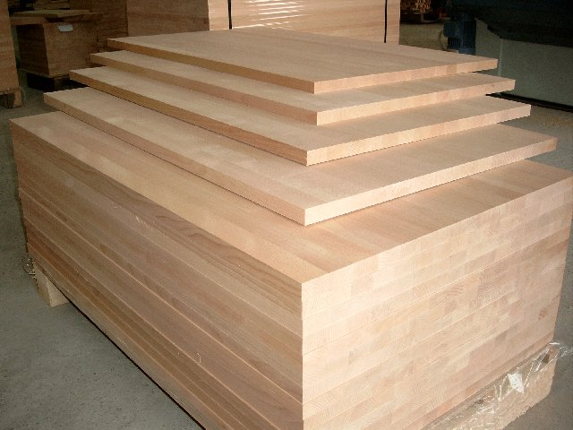 - Koncord Trans - Solid Wood Panels And Furniture